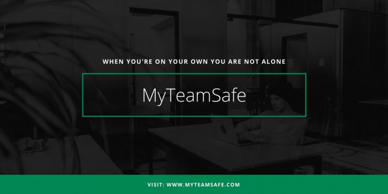 MyTeamSafe - MyTeamSafe Version 2 Release!