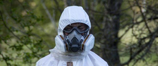 Asbestos safety