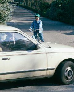 Cyclist safety